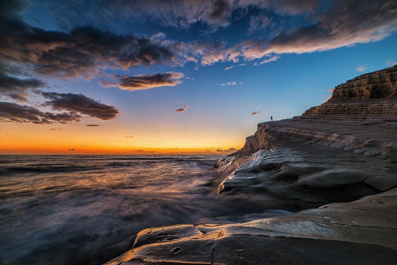 Bellezze naturali della Sicilia