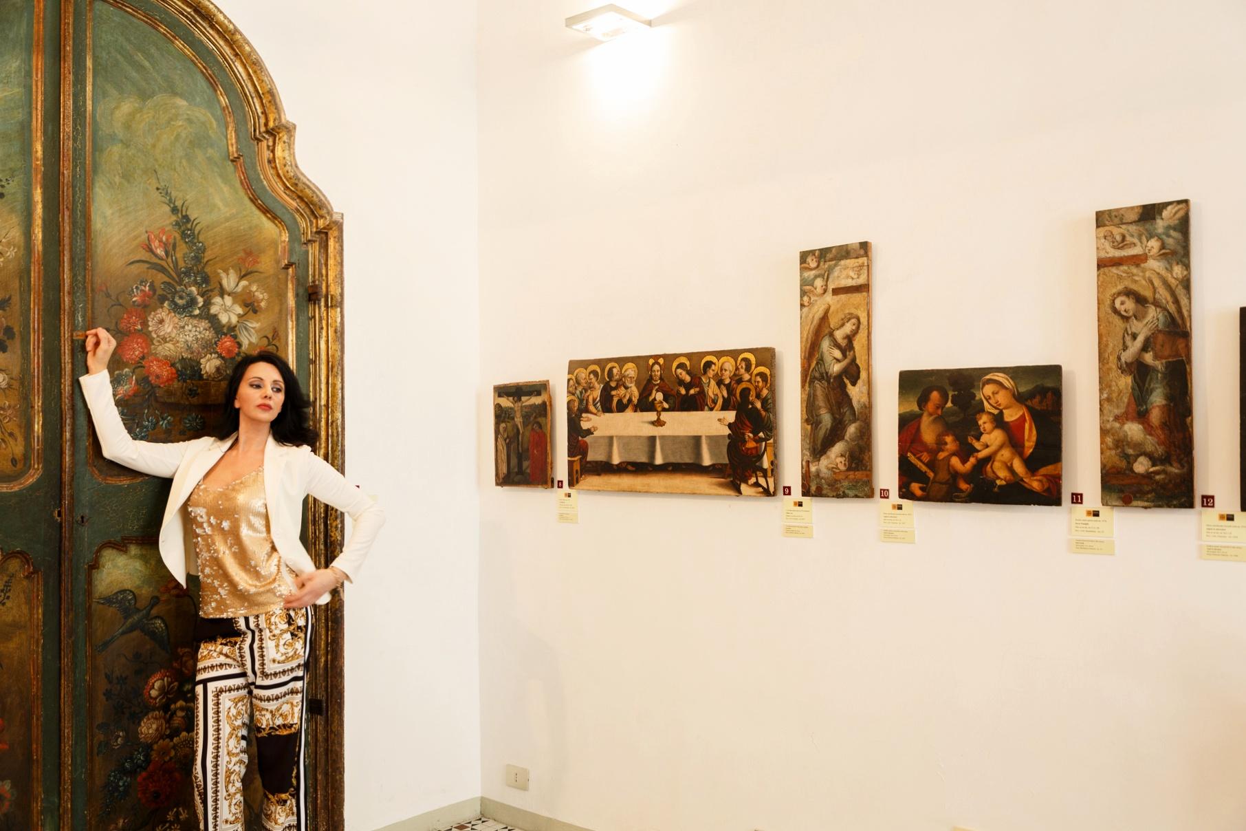 mandralisca Museum Cefalù