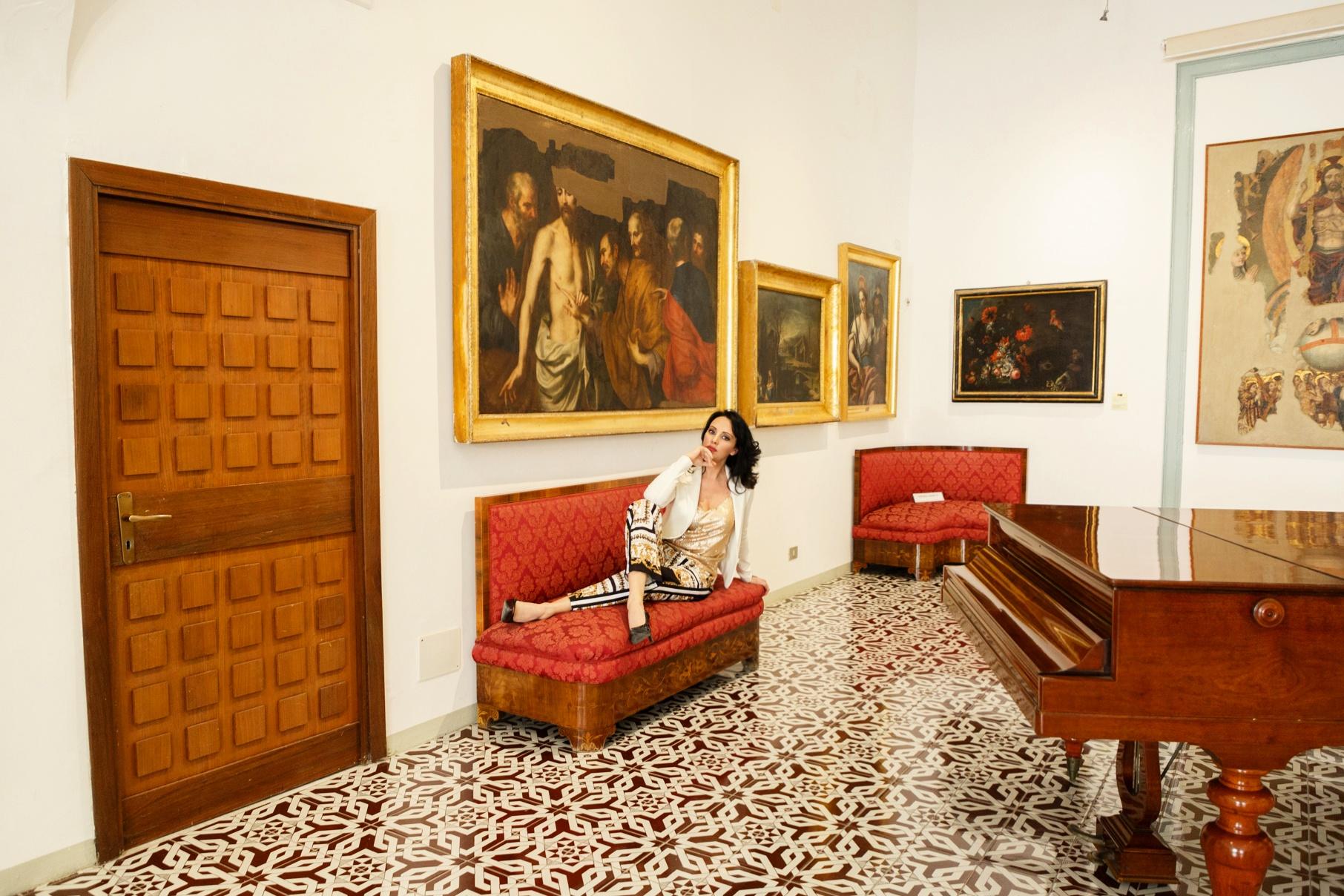 Museo Mandralisca