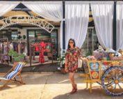 Event Dolce & Gabbana at Verdura Resort 2019
